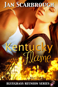 Kentucky Flame 200x300