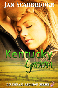 Kentucky Groom 200x300
