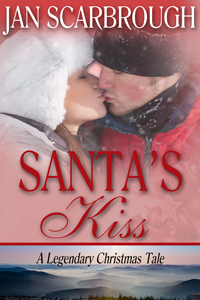 Santa&#8217;s Kiss