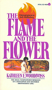 Flame and Flower