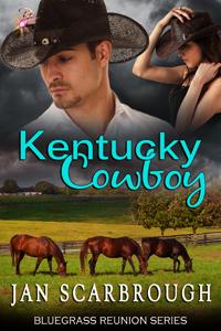 Kentucky Cowboy 200 300