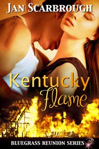 Kentucky Flame 200x300