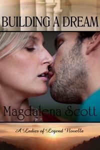 Magdalena Scott romance