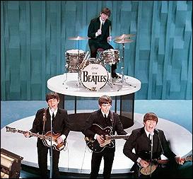 1964-sullivan-show1