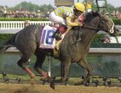 2001 Monarchos