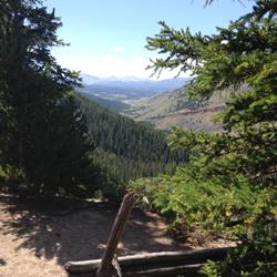 Mountainssm
